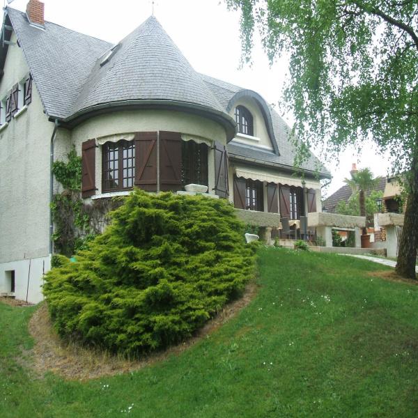 Offres de vente Pavillon Saint-Léger-des-Vignes 58300