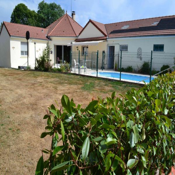 Offres de vente Pavillon Saint-Saulge 58330
