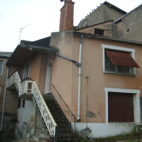 Offres de vente Maison Cercy-la-Tour 58340