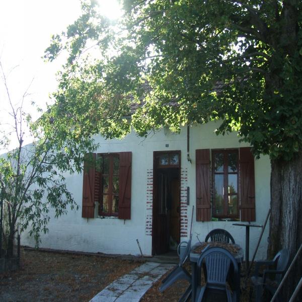 Offres de vente Maison Gannay-sur-Loire 03230