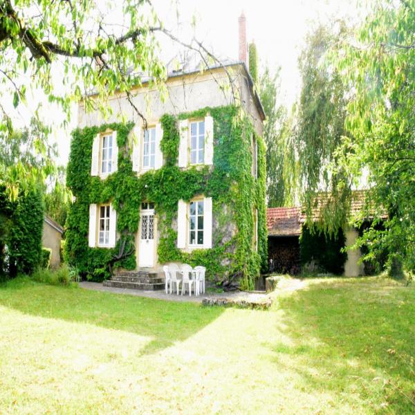 Offres de vente Maison Saint-Sulpice 58270