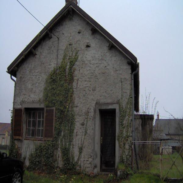 Offres de vente Maison Tamnay-en-Bazois 58110