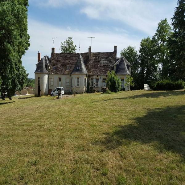 Offres de vente Propriete Saint-Jean-aux-Amognes 58270